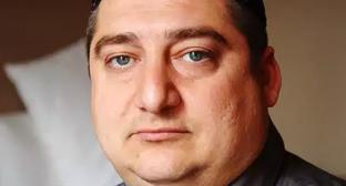 Магомеда Муцольгов. Фото: http://www.mashr.org/