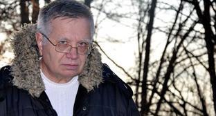 Виктор Котляров. Фото http://kbr-time.ru/