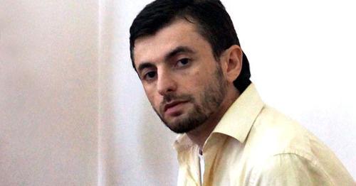 Айк Кюрегян. Фото http://hetq.am/