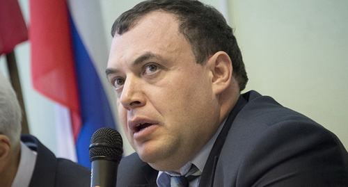 Александр Брод. Фото: фотограф Яковлева Светлана