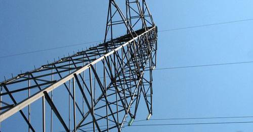 Линия электропередач. Фото www.riadagestan.ru