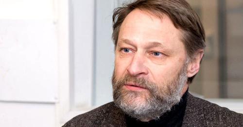 Политолог Дмитрий Орешкин. Фото: RFE/RL