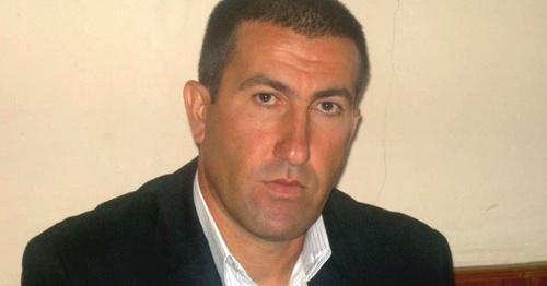 Брат Зейнала Багирзаде Яшар Багирсой. Фото: RFE/RL