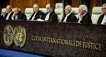 Заседание Международного уголовного суда в Гааге. Фото: https://pt.wikipedia.org/wiki/Organiza%C3%A7%C3%A3o_das_Na%C3%A7%C3%B5es_Unidas