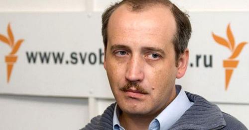 Сергей Соколов. Фото: RFE/RL