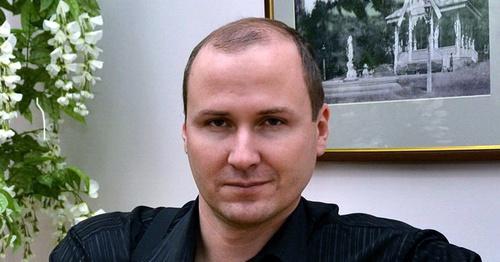 Александр Токарев. Фото: Kprfast.ru