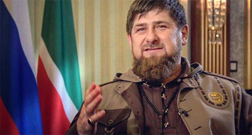 Рамзан Кадыров. Фото: https://www.instagram.com/p/BBTD0wLCRn-/?taken-by=kadyrov_95