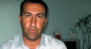 Зейнал Багирзаде. Фото: RFE/RL