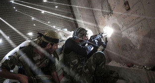 Война в Сирии. Фото: пользователь Freedom House https://www.flickr.com