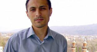 Абдулмалик Ахмедилов. Фото: http://kavpolit.com/tags/abdulmalik_ahmedilov/