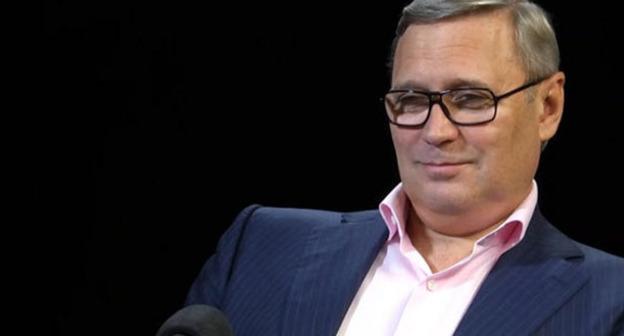 Михаил Касьянов. Фото: RFE/RL