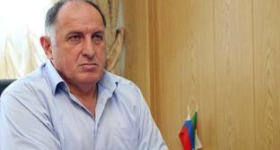 Абдулмуслим Абдулмуслимов. Фото http://www.mkala.ru/info/news/news_8124.html
