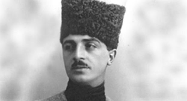 Гайдар Баммат. Фото https://ru.wikipedia.org