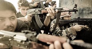Война в Сирии. Фото: Freedom House https://www.flickr.com