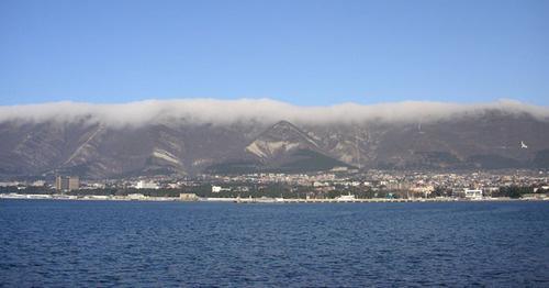 Геленджик. Фото https://ru.wikipedia.org