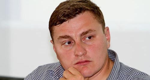 Расул Кадиев. Фото Руслана Алибекова