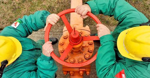 Восстановление газоснабжения. Фото: www.riadagestan.ru