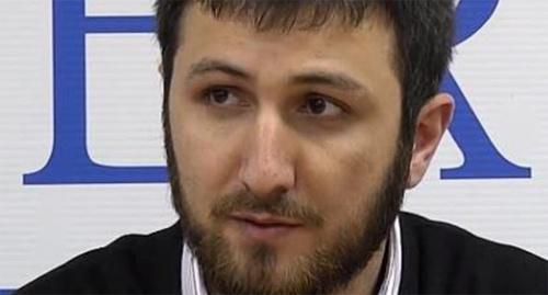 Мухаммад Магомедов. Фото: http://www.kuzbassislam.ru/news-60027.html