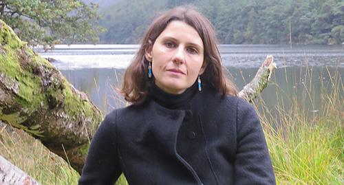 Екатерина Сокирянская. Фото: http://www.golos-ameriki.ru/audio/2336027.html