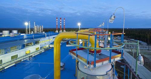 Газпром. Фото http://www.gazprom.ru/about/today/