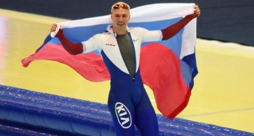 Павел Кулижников. Фото: Александр Кротов, Wikipedia.org