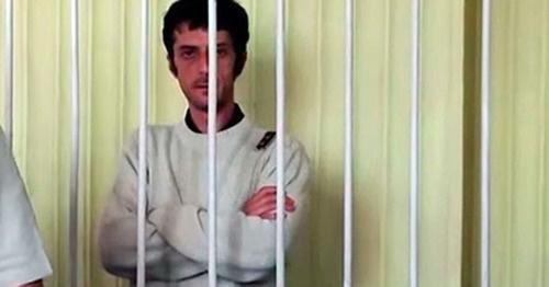 Хайсер Джемилев. Кадр из видео пользователя Аргументы Недели-Крым / Youtube