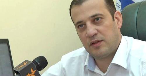 Ваан Бабаян. Фото: RFE/Rl