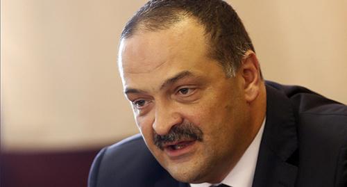 Сергей Меликов. Фото: http://www.rdpress.ru/