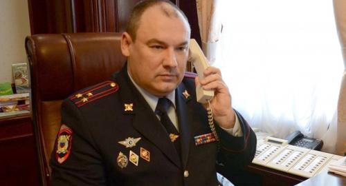 Дмитрий Тарасенко. Фото:  http://161.ru/text/newsline/908329.html?full=3