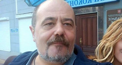 Владислав Никитенко. Фото: http://bloknot-krasnodar.ru/news/v-krasnodare-v-psikhiatricheskuyu-bolnitsu-otpravi-727674