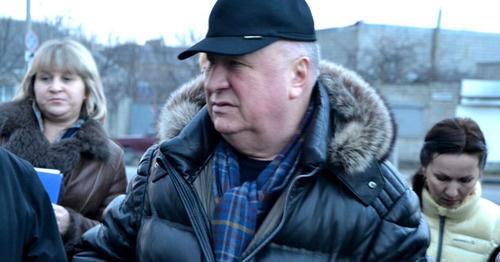 Владимир Синяговский. Фото http://nrnews.ru/59025-.html