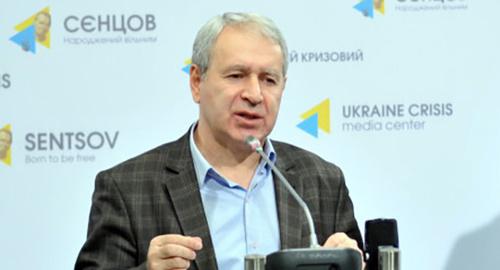 Докка Ицлаев. Фото: http://uacrisis.org/ru/37313-chechenska-sprava