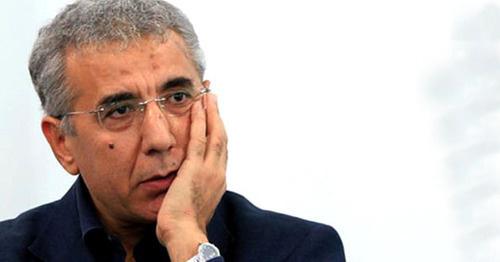Интигам Алиев. Фото: Daniel Janik (RFE/RL)