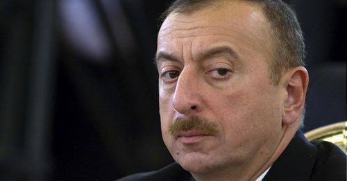 Гейдар Алиев. Фото http://minval.az/news/123496254
