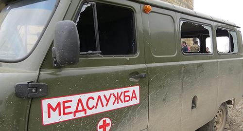 Имеет ли право военнослужащий лечится в гражданских больницах