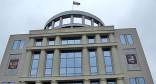 Московский городской суд. Фото http://www.mon-arch.ru/231/795