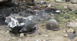 """Последствия обстрела в Мартакертском районе Нагорного Карабаха, 6 апреля 2016 года. Фото Алвард Григорян для """"Кавказского узла""""."""