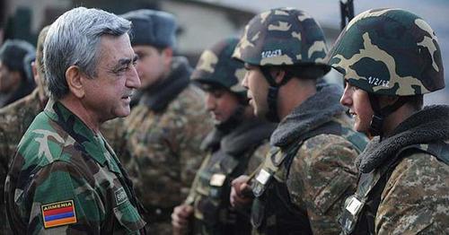 Серж Саргсян. Фото http://arm-world.ru/ludi/3808-serzh-sargsyan.html