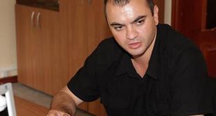Милрад Фатуллаев. Фото: http://www.nutcall.com/ru/contacts/67499/
