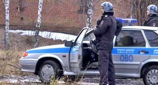 Сотрудники полиции. Фото http://nac.gov.ru/