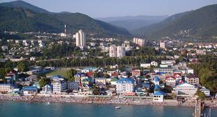 Лазаревское, Сочи. Фото: http://www.lazarevka.ru