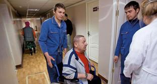 Прохождение альтернативной гражданской службы в медицинской организации. Фото: http://www.volganet.ru/news/5319/
