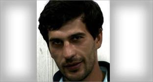 Умар Сабуев. Фото: http://tochkakipeniya.com/ostatki-kizilyurtovskoj-bandgruppy/