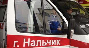 Машина скорой помощи. Фото http://kbr.ru/?p=3562
