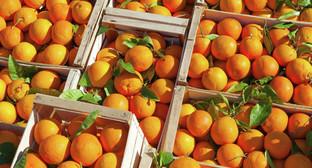 Ящики с апельсинами. Фото: http://www.99news.ru/obschestvo/3327-rosselhoznadzor-ne-pustil-v-rossiyu-bolee-50-tonn-apelsinov-iz-egipta.html