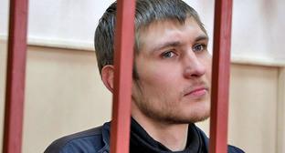 Максим Панфилов. Фото: RFE/RL