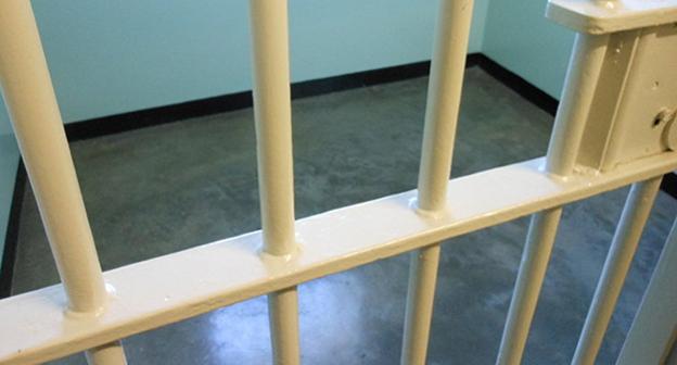 Тюремная камера. Фото: © Flickr/ Michael Coghlan