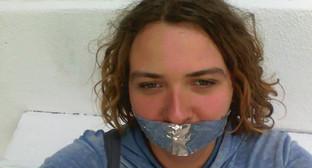 ЛГБТ-активистка из Краснодара Нина Соловьева. Фото: https://ovdinfo.org/stories/2016/04/18/hochu-li-ya-svergnut-stroy