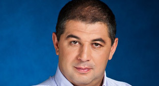 Сергей Зиринов. Фото: © http://anapa-news.com/