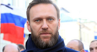 Алексей Навальный. Фото: Mikhail Sokolov (RFE/RL)
